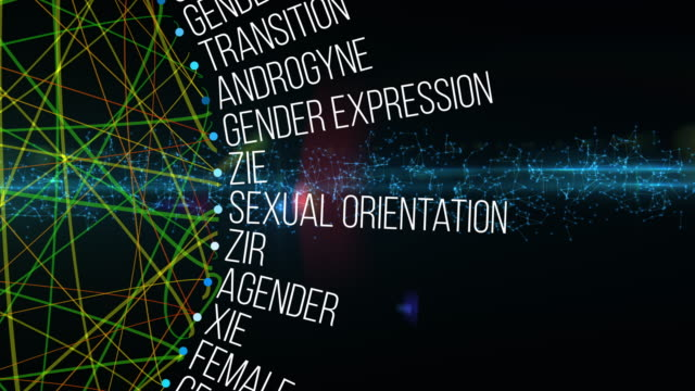 Transgender Terms video