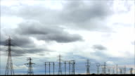 Transmission Tower video