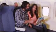 Travel brochure video