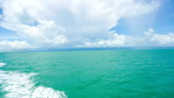 Travel by Ferry Boat video