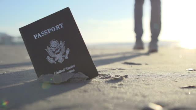 Travel concept video