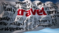 Travel Countries video