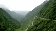 Travel Landscapes video