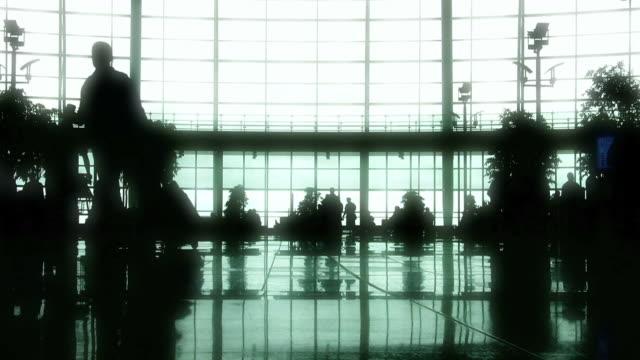 Travel Silhouettes V.2 (HD) video