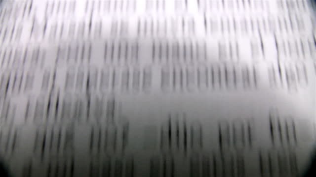 Traveling through book page video
