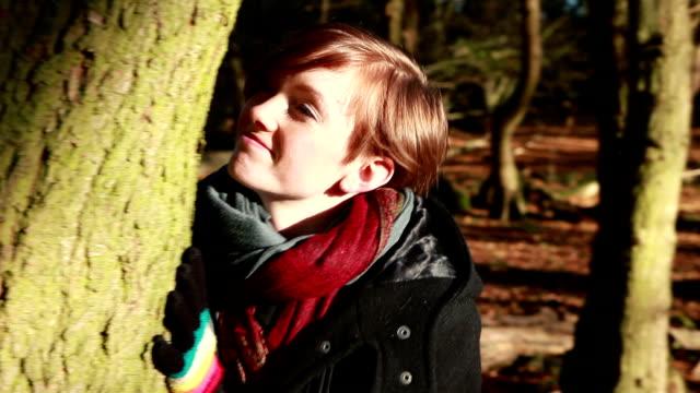Tree Hugs... video