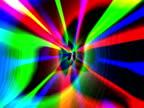 Tri Colour Blur. video
