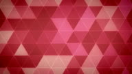 Triangle Polygon Loop 06 Love video
