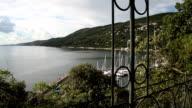 Trieste, gulf video