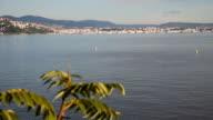 Trieste, Italy. video