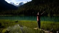 Triumph in nature video
