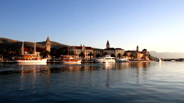 Trogir, Croatia video