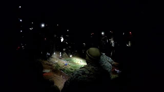 Troop Night Meeting video