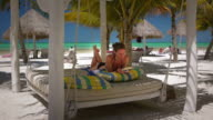 Tropical Luxus Resort video