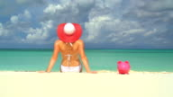 Tropical Reward video