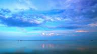 Tropical seascape video