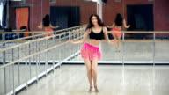 Tropicana Girl video