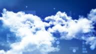 trough_clouds video