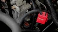 Truck Engine video