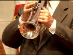 Trumpet Player video