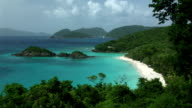 Trunk Bay, St. John video