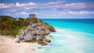 TIME LAPSE: Tulum Mexico video