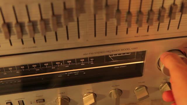 Tuner video