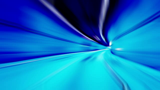 Tunnel Abstract video