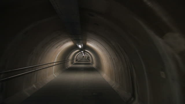 Tunnel video