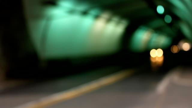 Tunnel (HD) video