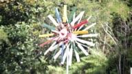 turbine wind video