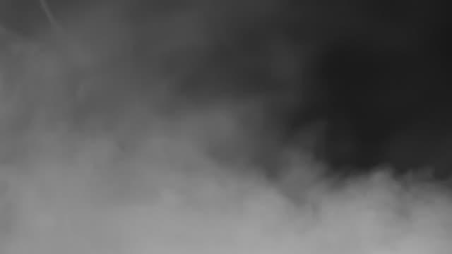 Turbulent Rising Steam video