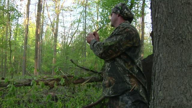 Turkey Hunter w/sound video