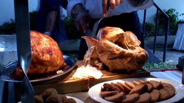 Turkey video