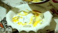 Turkish Food video