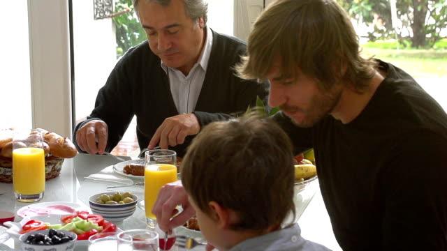 MONTAGE Turkish Generation Breakfast video