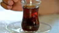 Turkish Tea. video