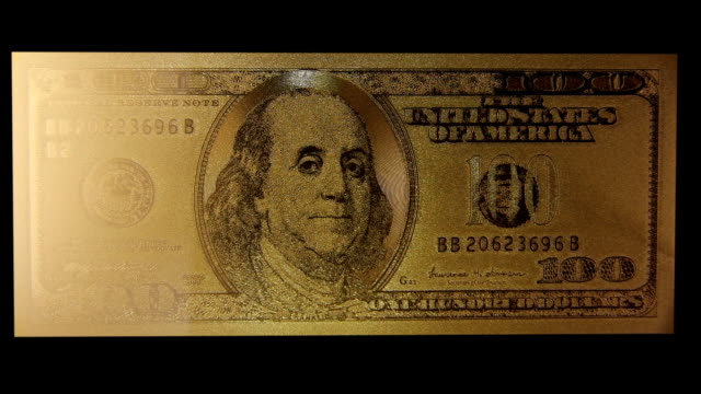 Turning Golden Dollar video