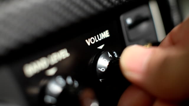 Turning up the Volume2 video