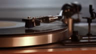 Turntable detail video