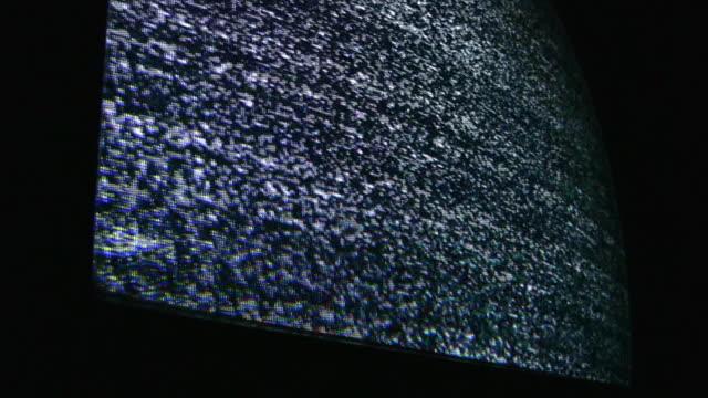 Tv no signal 3 video