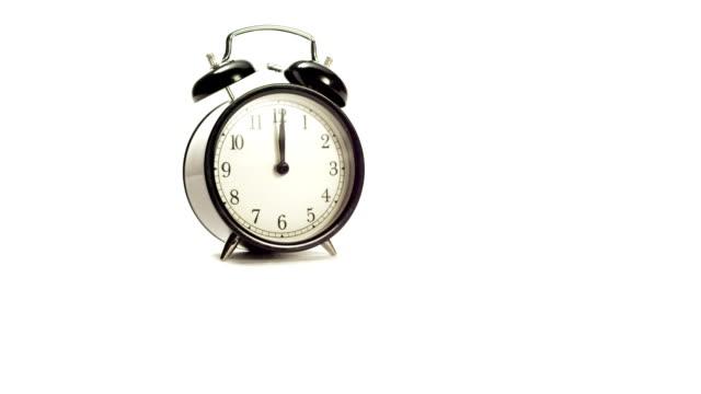 Twelve o'clock Single video
