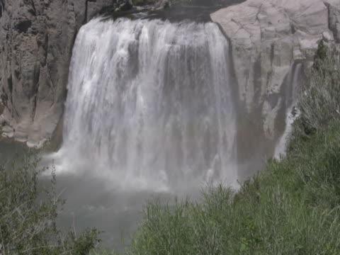 Twin falls in idaho video