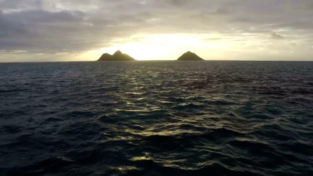 Twin Island video
