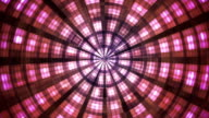 Twinkling Hi-Tech Grunge Flame Tunnel 23 video