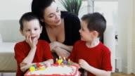 Twins Birthday video
