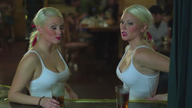 HD: Twins video