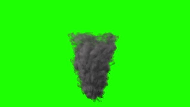 Twisting Tornado video