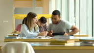 LS DS Two Students Studying Together video