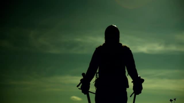 Two Swords video